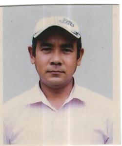 Mr. Bishnu Ram Lama