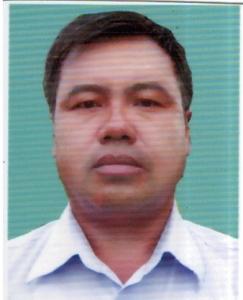 Mr. Dharma Ram Lama