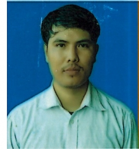 Mr. Nabin Chaudhari