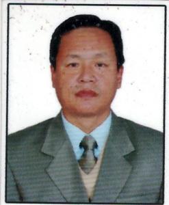 Mr. Surya Prakash Rai
