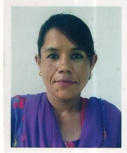 Mrs. Umma Ghimire